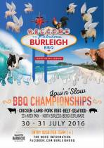 Low 'n' Slow Burleigh Barbeque Championship is a feast for meat lovers everywhere 30-31 Jul